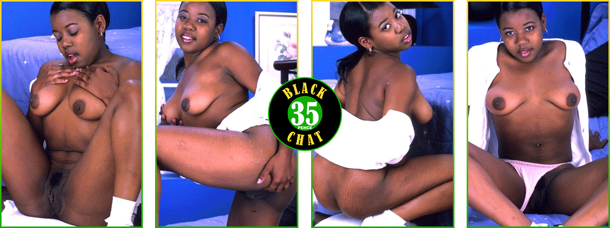 UK's Best Black Adult Chat Numbers